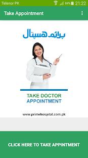 Prime Health Clinic - náhled