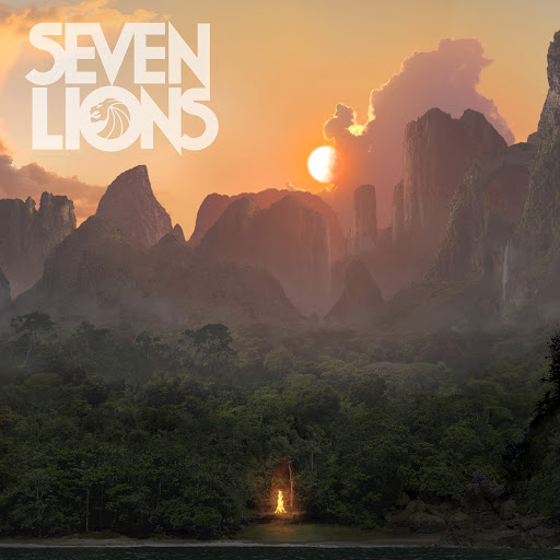 Creation (feat. Vök) - Seven Lions