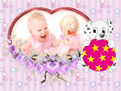 cute baby frames photo editor apps on google play