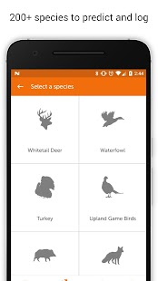 HuntWise: The Hunting App- screenshot thumbnail