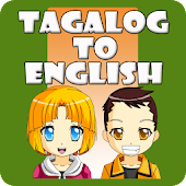 Tagalog to English 4 Kids
