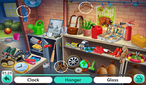Big Home Cleanup and Wash : House Cleaning Game 2.0.7 screenshots 5