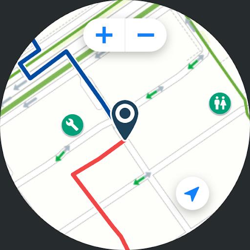 Bikemap - Your Cycling Map & GPS Navigation 10.18.1 screenshots 8
