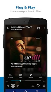 Hungama Music - Songs & Videos screenshot 1