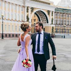 Wedding photographer Tanya Grishanova (grishanova). Photo of 15.06.2018