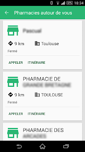 Unooc Pharmacies- screenshot thumbnail