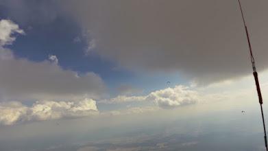 Photo: Мадара 23.07.2016 - chasing the clouds.. Оги, Колето и Киро