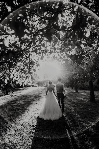 Bryllupsfotograf Marscha Van druuten (odiza). Bilde av 18.01.2019
