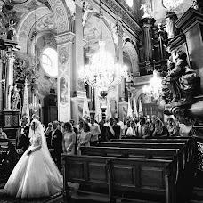 Wedding photographer Nazar Mykas (Nazik). Photo of 03.06.2018