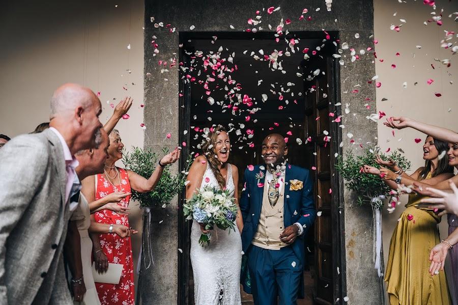 Wedding photographer Massimiliano Magliacca (Magliacca). Photo of 19.12.2019