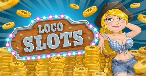 Loco Slots - FREE CASINO GAMES