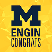 Congrats Michigan Engineer