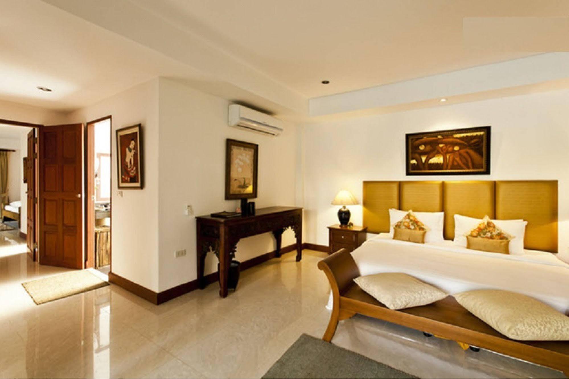 Himmaphan Villa
