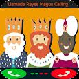 call Llamada Reyes Magos