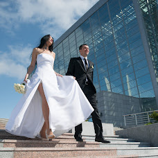 Wedding photographer Natasha Sashina (Stil). Photo of 03.02.2018