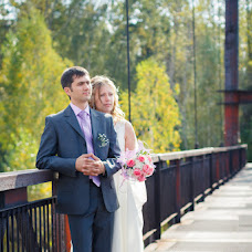 Wedding photographer Aleksey Orlov (orloff). Photo of 19.03.2016