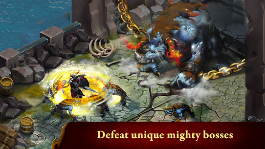 Guild of Heroes MOD 1.63.9 (Free Improving) Apk 9