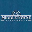 Middletowne Apartments icon