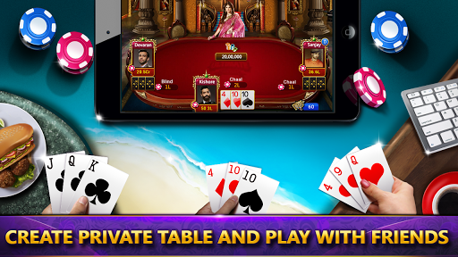 UTP - Ultimate Teen Patti  4