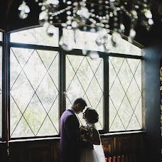 Wedding photographer Sergey Katyshkin (elitefoto). Photo of 19.10.2017