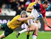 L'Australie vire l'un de ses joueurs