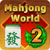 Mahjong World 2 - Learn & Win Mahjong in a EasyWay