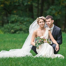 Wedding photographer Sergey Krutko (SergeyKrutyko). Photo of 25.01.2015