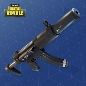 Fortnite Weapons Stats