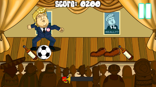 Trumpealo v1.0.9 (Mod Money/Ads-Free)