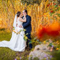 Wedding photographer Muchi Lu (muchigraphy). Photo of 18.10.2016