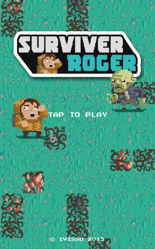 Surviver Roger