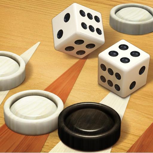 Backgammon spill pris