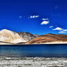 Landscapes by Soham Banerjee - Landscapes Mountains & Hills