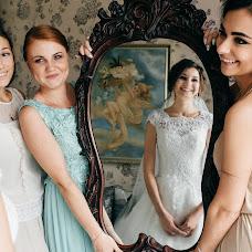 Wedding photographer Ayrat Khayriev (AyratPro). Photo of 27.11.2017