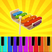Kids Musical Band Instruments