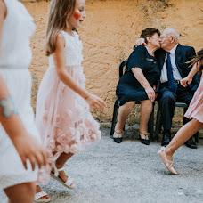 Wedding photographer Giacomo Barbarossa (GiacomoBarbaros). Photo of 18.09.2018