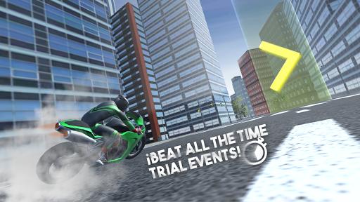 Moto Extreme Racing screenshot 3
