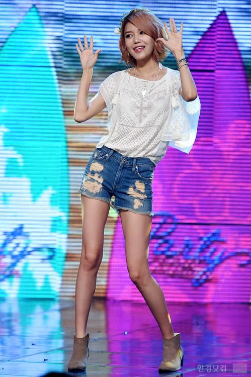 sooyoung legs 56