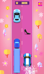 Girls Race ? Endless car racing game - náhled