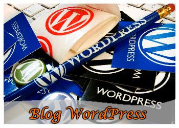 Artikel Blog Tentang WordPress