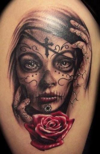 最高のタトゥーのデザイン