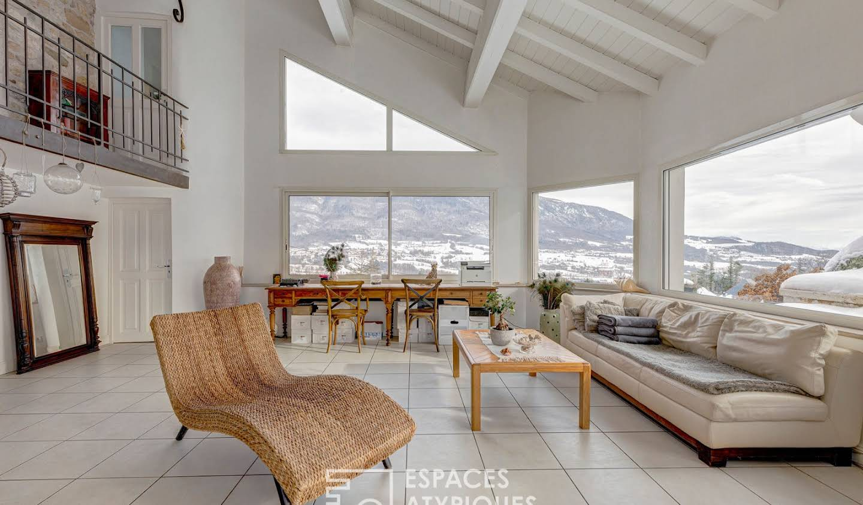Maison avec terrasse Bellegarde-sur-Valserine