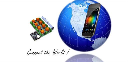 Приложения в Google Play – Remote Control Relay