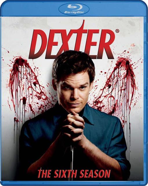 Dexter – Temporada 6 [3xBD25]