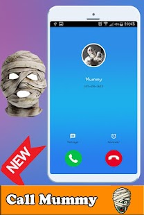 A Call From Mummy - Fake Call Joke - náhled