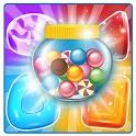 Gummy Pop! Free Match 3 Game icon