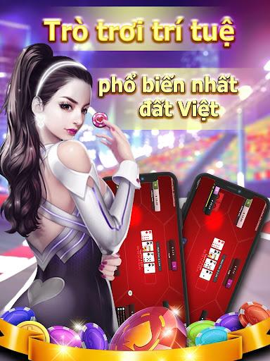 Tien len - Tiu1ebfn lu00ean - Tien len mien nam apkpoly screenshots 18