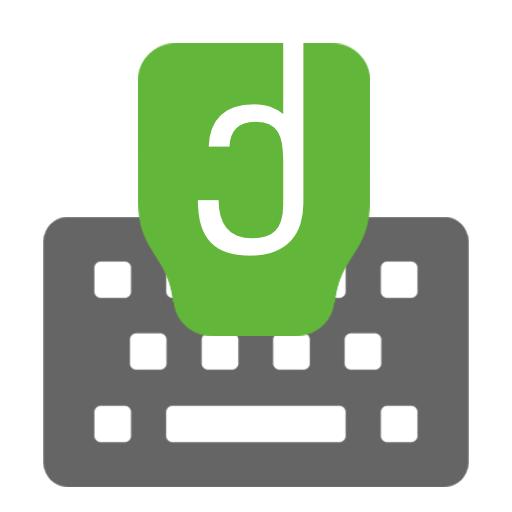Georgian Input keyboard