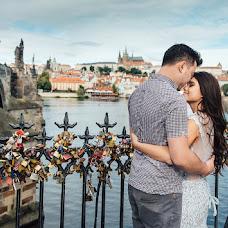 Wedding photographer Natalya Fedori (Ionia). Photo of 09.10.2017
