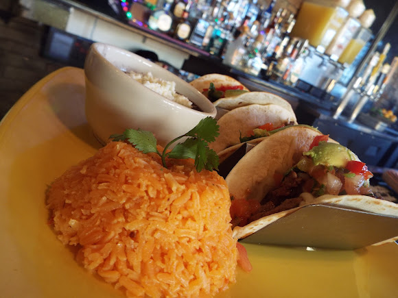 Lunch specials-